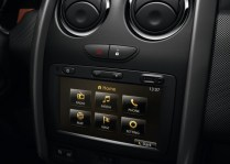 2015 Renault Duster SUV Facelift Center Console